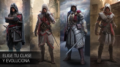 download Assassin's Creed Identity apps 2