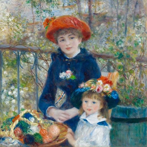 Renoir - Gallery