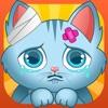 My Baby Pet Vet Doctor 2 - Cute Animals Kids Games