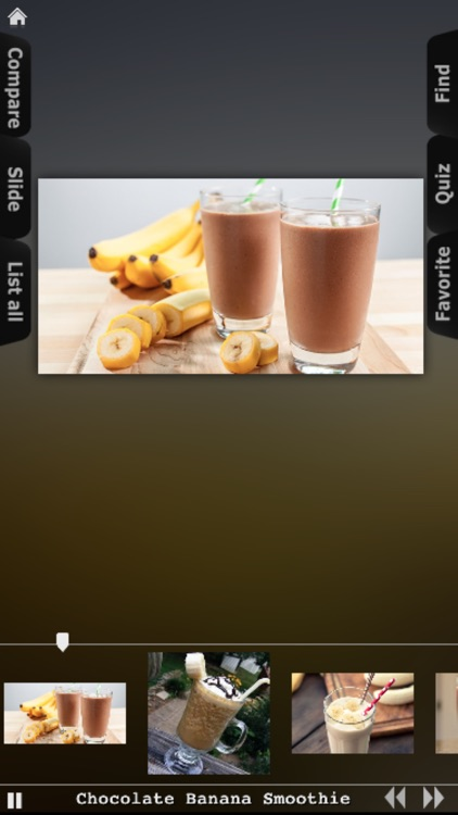 Smoothie Recipes Info Pro screenshot-3