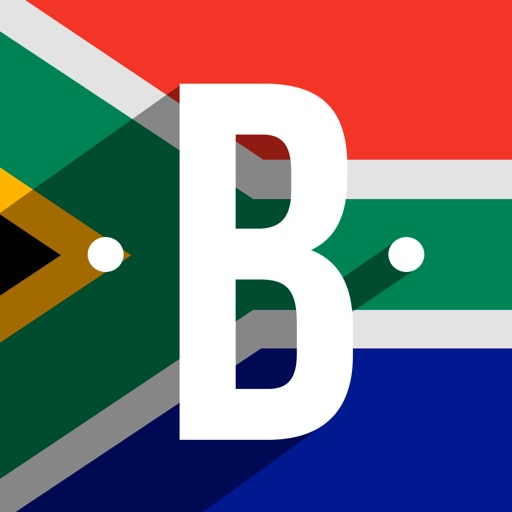 South Africa News - BRIEFLY icon