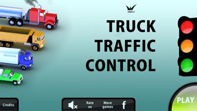 Truck Traffic Control screenshot three