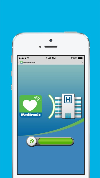 MyCareLink Smart™ US screenshot-3