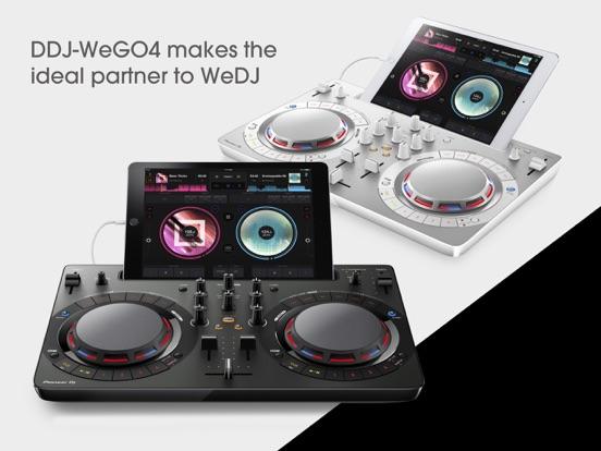 WeDJ for iPadのおすすめ画像3