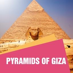 Pyramids of Giza Travel Guide