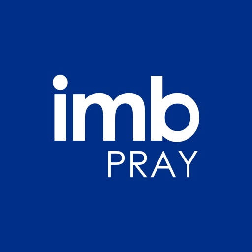 IMB Pray