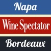 Wine Spectator Stickers 2
