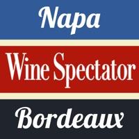 Wine Spectator Stickers 2