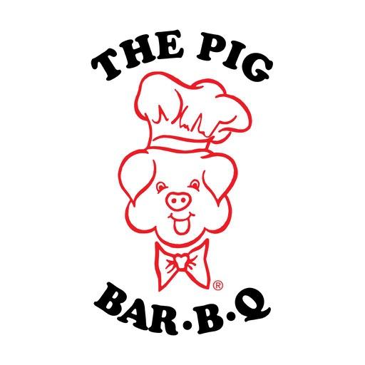 The Pig Bar-B-Q