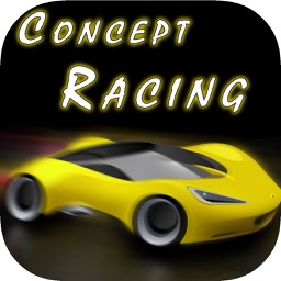 3D Hybrid Concept Car Racing Challenge