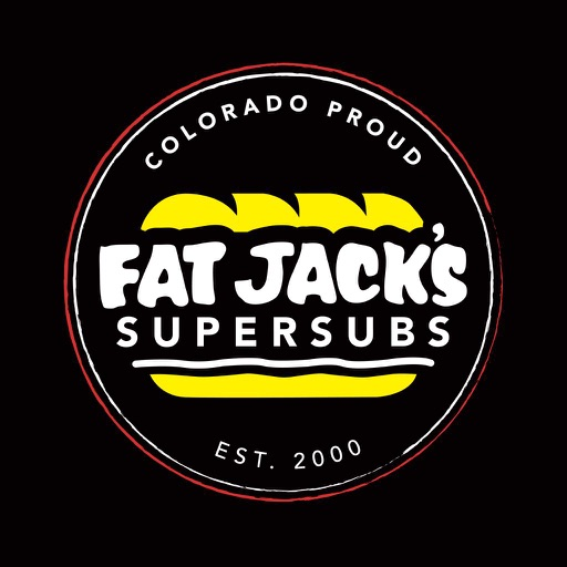 Fat Jacks Subs icon