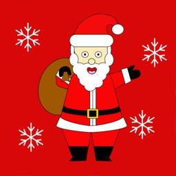 Santa is Coming - Naughty or Nice