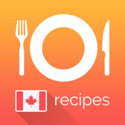 Canadian Recipes: Food recipe, cookbook, meal plan