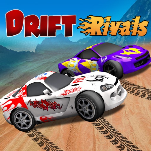 Drift Rivals - Free Drift Racing Stunt Games