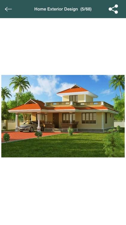 3d Home Exterior Design By Muhammad Wahhab Mirxa