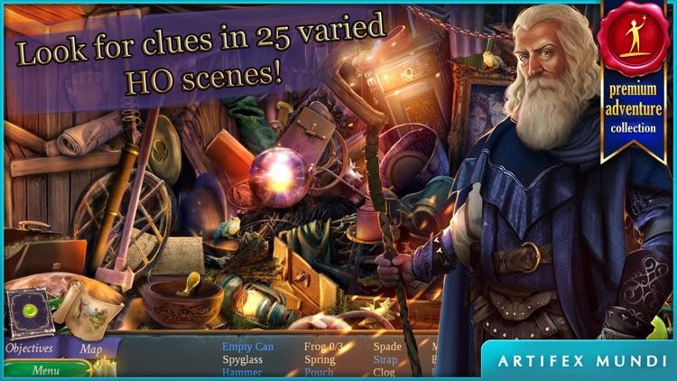 Queen's Quest 2 screenshot-3