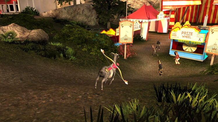 Goat Simulator GoatZ screenshot-3