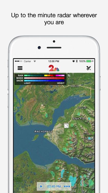 KTUU News - Anchorage, Alaska screenshot-4