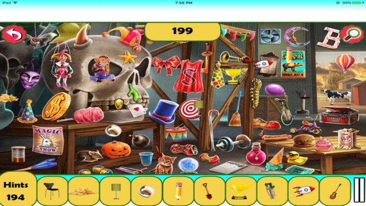 Free Hidden Object Games Kids Living Room By Hiren Patel