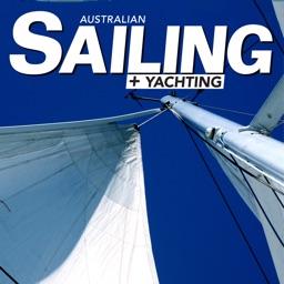 Australian Sailing + Yachting