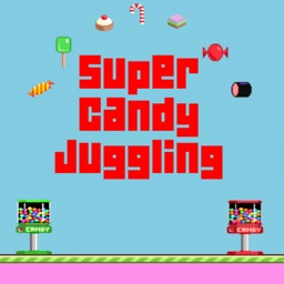 Super Candy Juggling