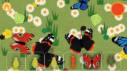 昆虫ハンターのおすすめ画像4