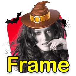 Halloween Frames And Filters Editor : Celebrate