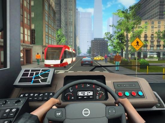 Скачать Bus Simulator PRO 2017