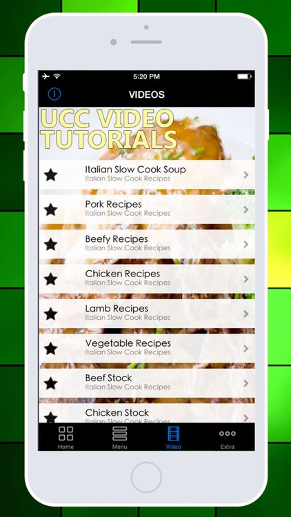 Easy Italian Slow Cooker Recipes - Best Quick Healthy Slow Cook Recipes Guide For Advanced & Beginners screenshot-4