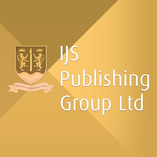IJS Publishing Group