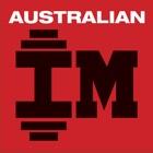 Australian Ironman Magazine icon