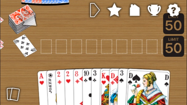Canasta - The Card Game screenshot-3