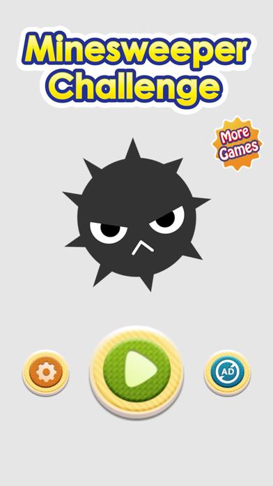 Minesweeper Challenge Game