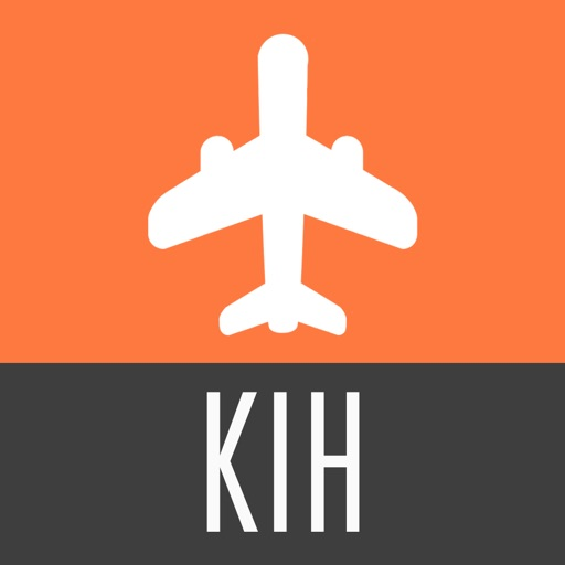 Kish Island Travel Guide and Offline Map
