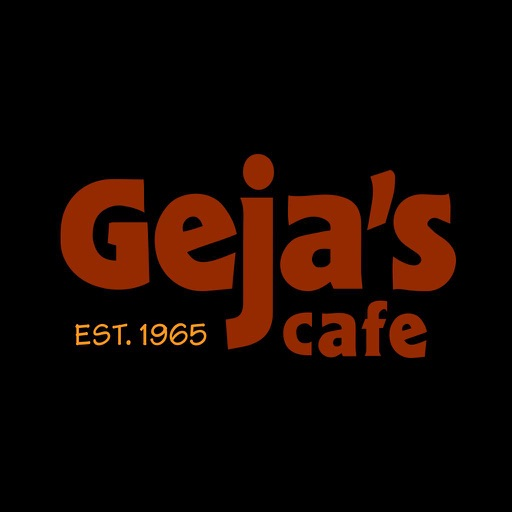 Geja's Cafe icon