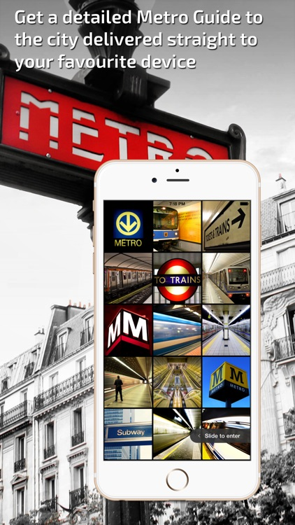 Lille Metro Guide and Route Planner