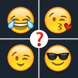 Emoji Clue - Guess What's the Word behind the Pics
