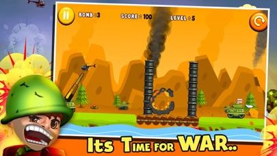 Tank Wars Shooting game screenshot four