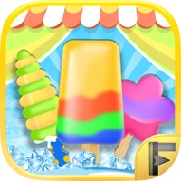 Codes for Frozen Ice Pop Lolly Maker Shop - The Juice Popsicle Game For Kids Free Hack
