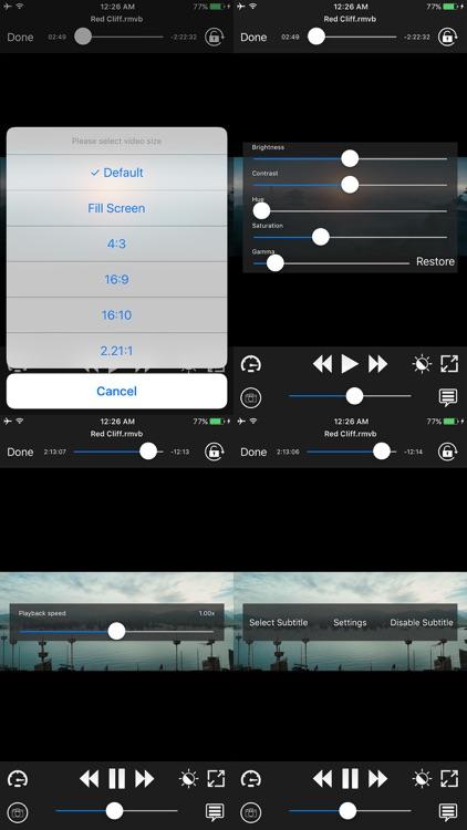PowerAV Media Player Pro