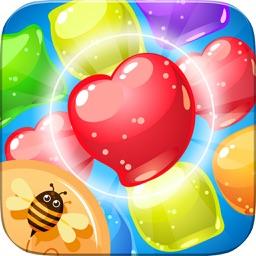 Farm World Crush - Jelly Pop