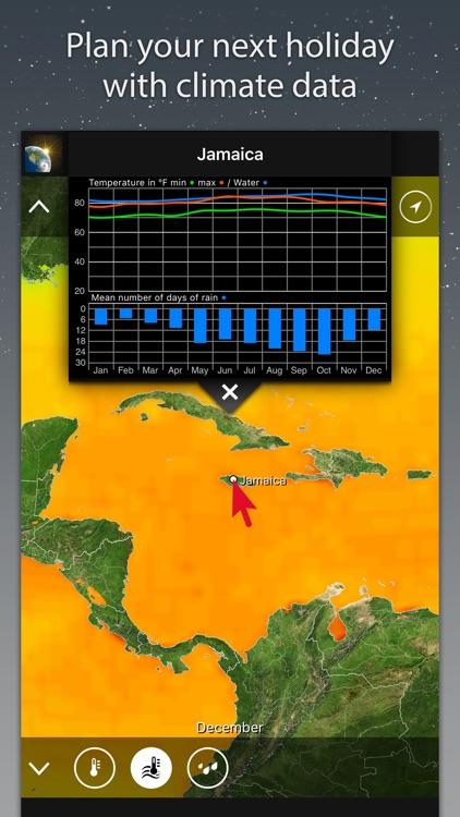 MeteoEarth screenshot-4
