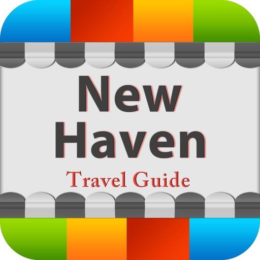 New Haven Offline Map Travel Explorer