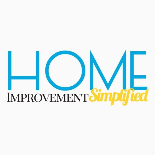 Home Improvement Simplified Magazine