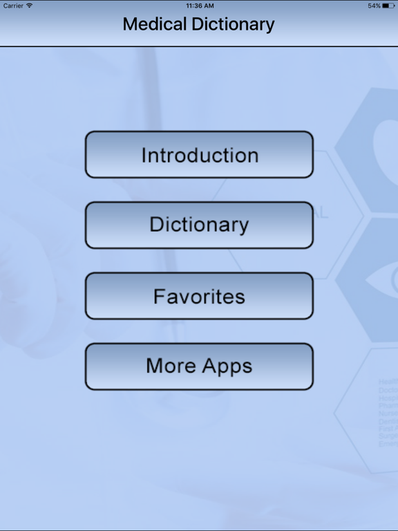 Medical Dictionary : Medical Terminology   App Price Drops