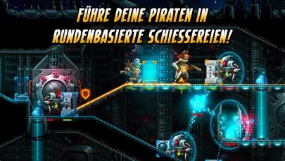 SteamWorld HeistScreenshot von 2