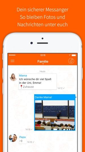 Die 5 besten Familien-Ortungs Apps für Android