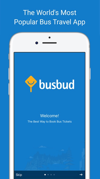 Busbud - Book Cheap Bus Tickets
