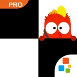 Hack White Tiles 4 Pro : Piano Master  (All games in 1)