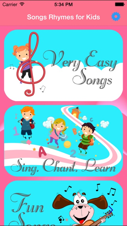 Learning English for Kids Pro Nursery Rhymes Songs